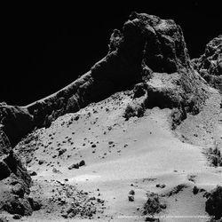 Tchouri Rosetta