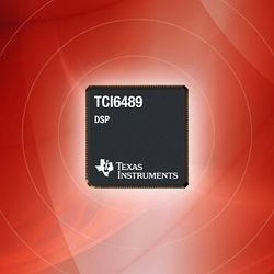 TCI6489_chip femtocell