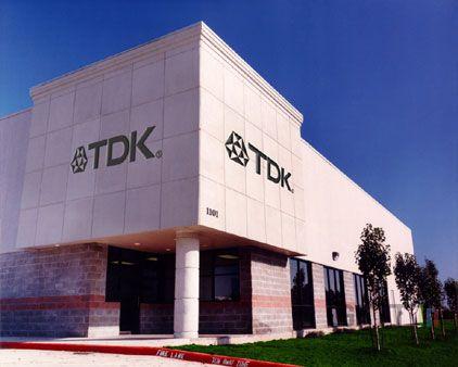 Tdk building
