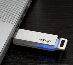 TDK clé USB Trans-It Edge