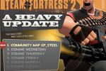 Team Fortress 2 - Heavy update 1