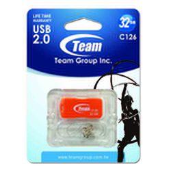 Team Group C126 packaging