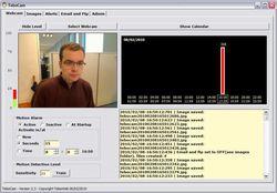 TeboCam screen1