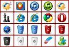 Technicolors PNGs : modifier l'apparence de ses icônes de bureau