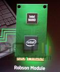 Technologie robson intel