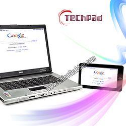 TechPad 007