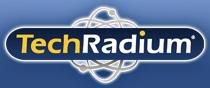 TechRadium logo