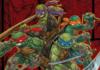 Les Tortues Ninja : images in-game fuitées du jeu de PlatinumGames