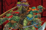 Teenage Mutant Ninja Turtles - Mutants in Manhattan - 2