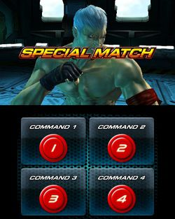 Tekken 3D Prime - 10