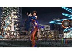 Tekken 5 dark resurrection image 1 small