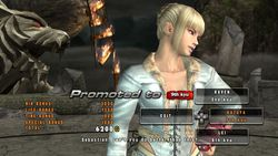 Tekken 5 dark resurrection online 1