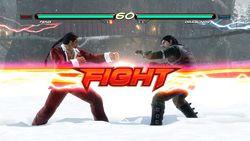 Tekken 6 - 1