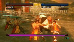 Tekken 6 (4)