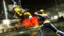 Tekken 6 - 5
