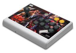 Tekken 6 Arcade Stick 360 - Image 1