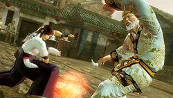 Tekken 6 Blood Rebellion   Image 11