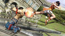 Tekken 6 Blood Rebellion   Image 7