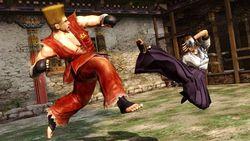 Tekken 6 Blood Rebellion   Image 8