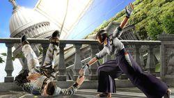 Tekken 6 Blood Rebellion   Image 9