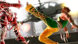 Tekken 6 Bloodline Rebellion - Image 19
