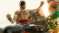 Tekken 6 Bloodline Rebellion - Image 21