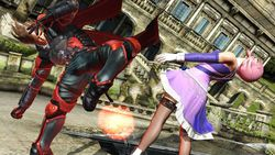 Tekken 6 Bloodline Rebellion - Image 23