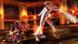 Tekken 6 Bloodline Rebellion - Image 26
