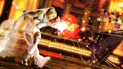 Tekken 6 Bloodline Rebellion - Image 28