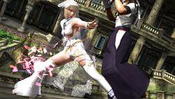 Tekken 6 Bloodline Rebellion - Image 29