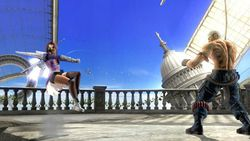 Tekken 6 Bloodline Rebellion   Image 3