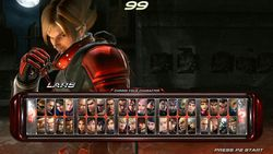 Tekken 6 Bloodline Rebellion   Image 5