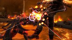 Tekken 6 Bloodline Rebellion   Image 6