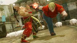 Tekken 6 image 13