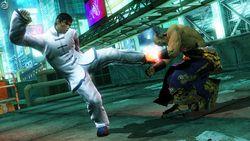 Tekken 6   Image 14