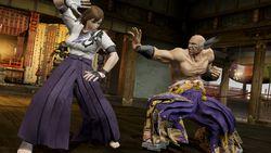 Tekken 6 image 18