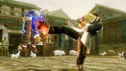 Tekken 6 image 19