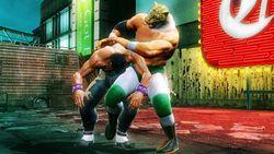 Tekken 6 image 20