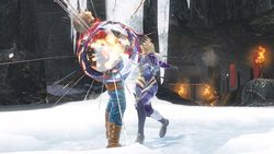 Tekken 6 image 21