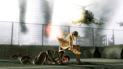 Tekken 6 image 22