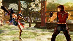Tekken 6 image 24