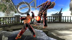 Tekken 6   Image 32