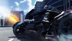 Tekken 6 PSP - 10