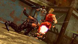 Tekken 6 PSP (11)