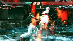 Tekken 6 PSP - 21