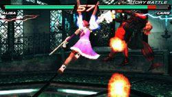 Tekken 6 PSP - 22