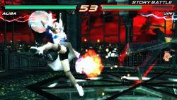 Tekken 6 PSP - 23
