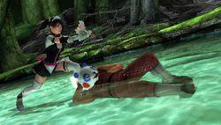 Tekken 6 PSP (2)