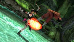 Tekken 6 PSP (3)