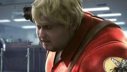 Tekken 6 PSP - 4